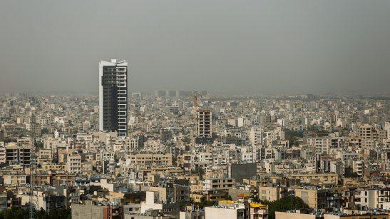 برج باران مشهد , معماری های مدرن مشهد