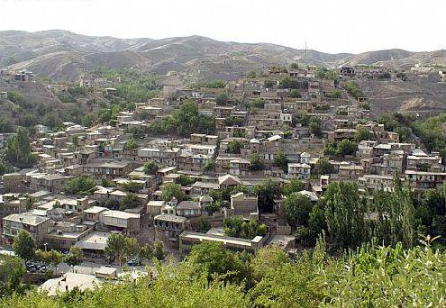 جاغرق مشهد , مناطق دیدنی مشهد