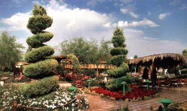 شاندیز مشهد , مناطق دیدنی مشهد