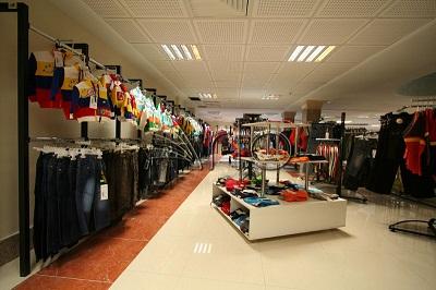 فروشگاه های طرف قرارداد زائر رضوان - فروشگاه های طرف قرارداد