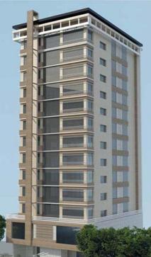 پروژه تجاری اداری برج آبشار , معماری های مدرن مشهد