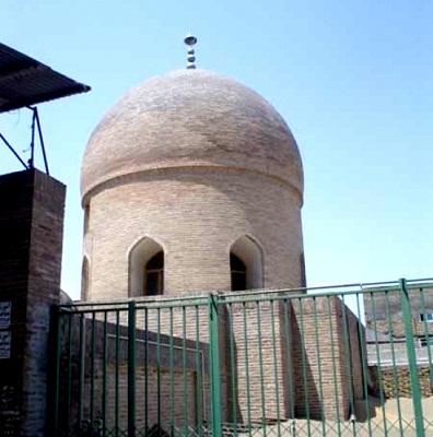 گنبد خشتی مشهد , مناطق دیدنی مشهد