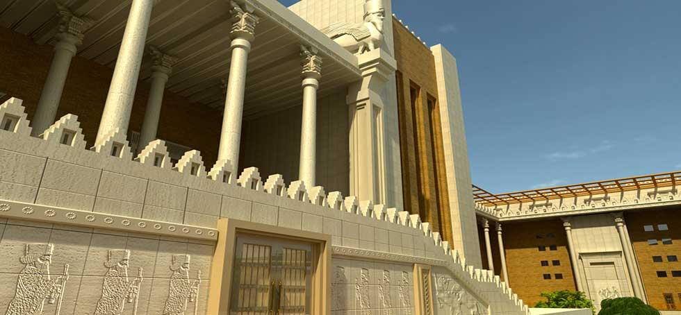 معماری های مدرن مشهد