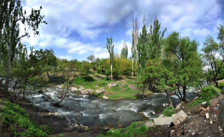بوستان وکيلآباد زائر رضوان 1 - رزرو هتل در مشهد - صفحه نخست