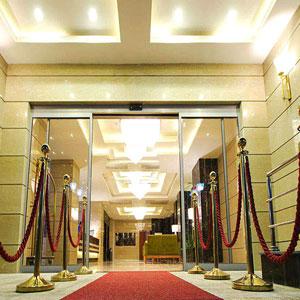 ق - هتل آپارتمان های مشهد