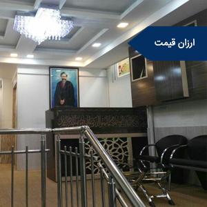 0002 - حسینیه های مشهد