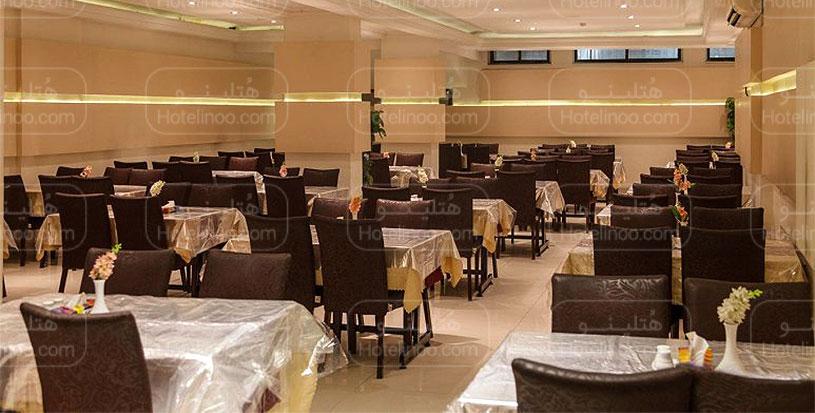3shabahang hotelinoo - هتل آپارتمان شباهنگ