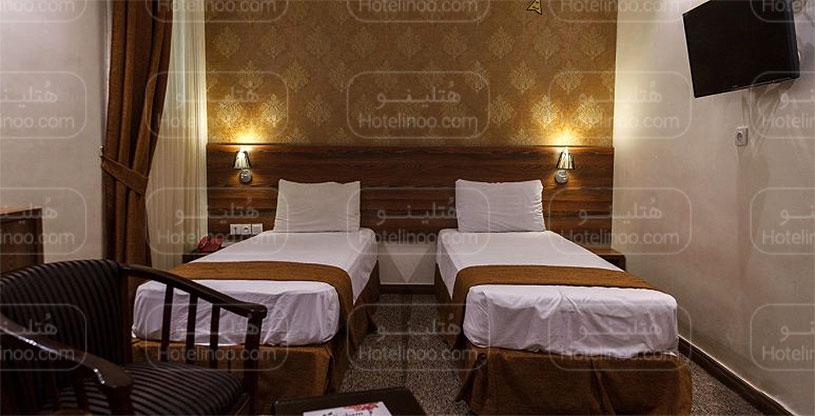 4shabahang hotelinoo - هتل آپارتمان شباهنگ