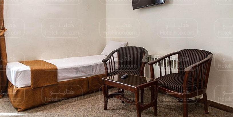 5shabahang hotelinoo - هتل آپارتمان شباهنگ