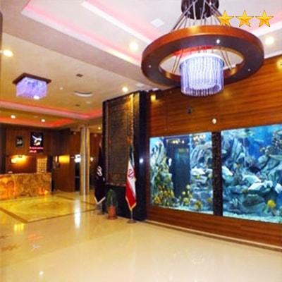 هتل پارمیدا 01 min - هتل های ستاره دار