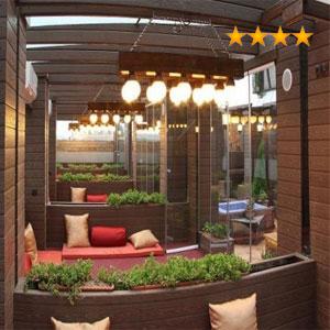 25 1 1 - رزرو هتل در مشهد - صفحه نخست