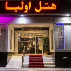 27 1 - هتل های ستاره دار