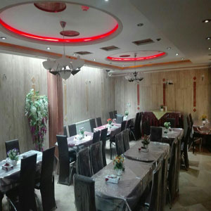 32 - هتل آپارتمان های مشهد