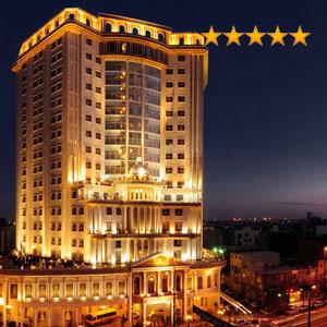 ghasrtalaee - هتل های ستاره دار