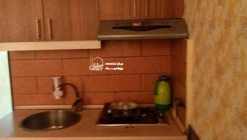 04 - هتل آپارتمان هخامنش