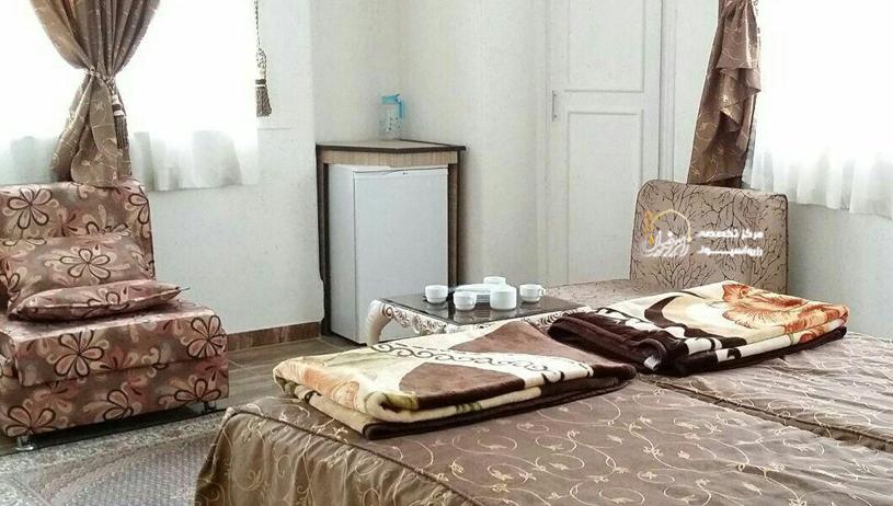 2 2 - هتل آپارتمان خانواده