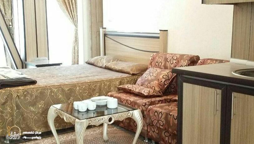3 2 - هتل آپارتمان خانواده