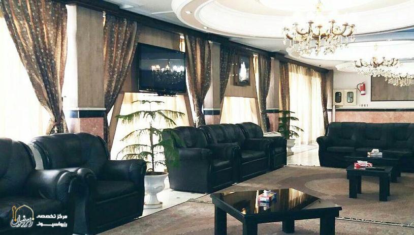 4 2 - هتل آپارتمان خانواده