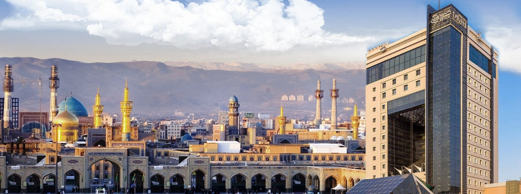 هتل های نزدیک حرم در مشهد min 1030x384 - هتل های نزدیک حرم در مشهد را بهتر بشناسید