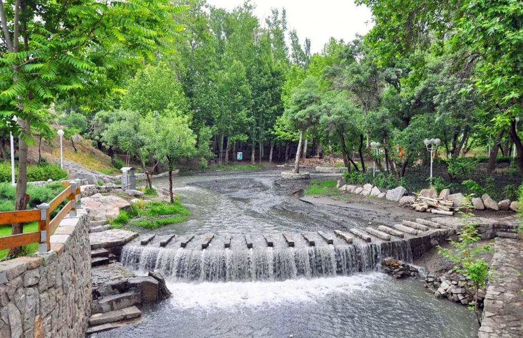 پارک وکیل آباد مشهد Vakilabad Garden Mashhad m 1030x665 - آشنایی با پارک های مشهد