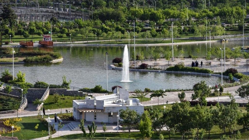 Koohsangi Park Mashhad پارک کوهسنگی مشهد min 1030x579 - آشنایی با پارک های مشهد
