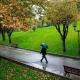 آشنایی با پارک های مشهد بوستان های مشهد