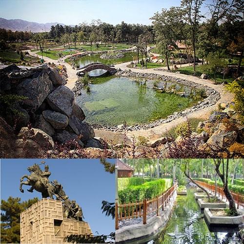 Mashhad Tourist Attractions 500 min - Blog