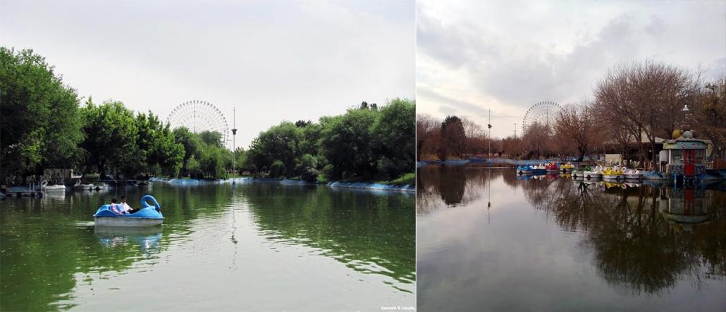 Mellat Park Mashhad پارک ملت مشهد mi 1030x443 - آشنایی با پارک های مشهد