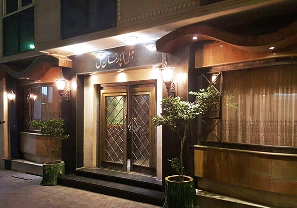 hotel melal mashhad min - هتل های نزدیک حرم در مشهد را بهتر بشناسید