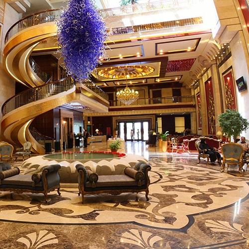 hotel reservations in holy Mashhad 500 mi 1 - Blog