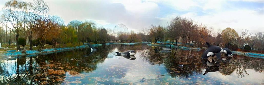 mellat park پارک ملت مشهد mi 1030x332 - آشنایی با پارک های مشهد