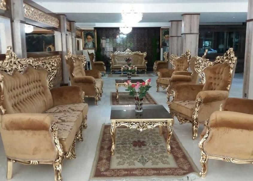 شهریار1 min 845x607 - هتل شهریار