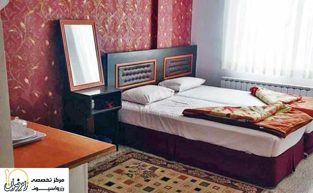 هتل آپارتمان پریناز مشهد min - هتل آپارتمان پریناز