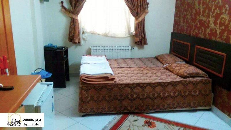 هتل آپارتمان پریناز مشهد2 min - هتل آپارتمان پریناز