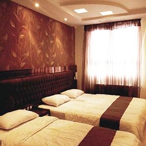 پارادایس min - هتل های پیشنهادی