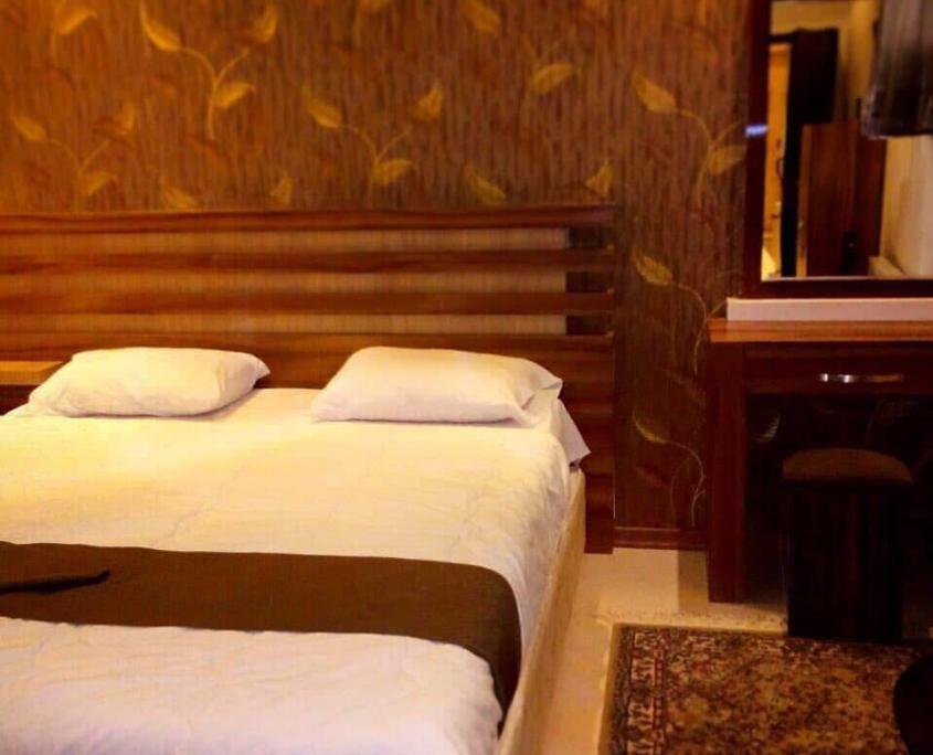 پارادایس4 min 845x684 - هتل آپارتمان پارادایس