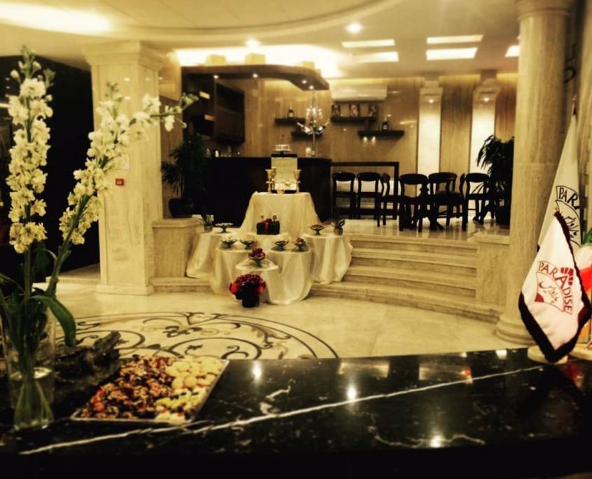 پارادایس5 min 845x684 - هتل آپارتمان پارادایس