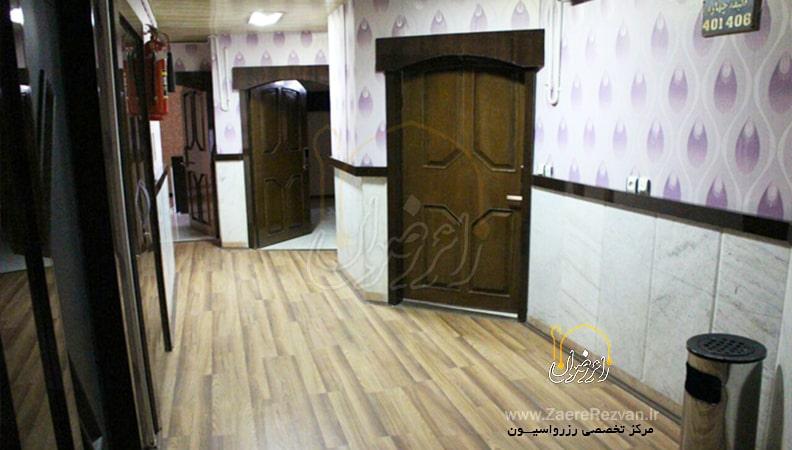 هتل آپارتمان آذر مشهد 2 min - هتل آپارتمان آذر