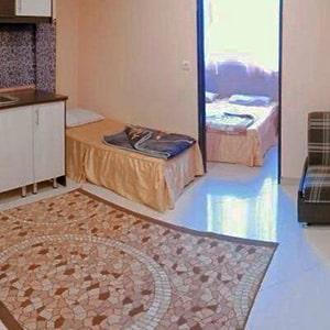 هتل آپارتمان تخت جمشید min - هتل آپارتمان های مشهد