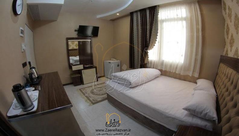 هتل آپارتمان هرمس مشهد2 min - هتل هرمس