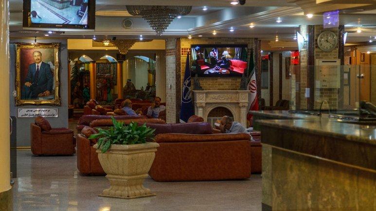 هتل اطلس min - هتل اطلس