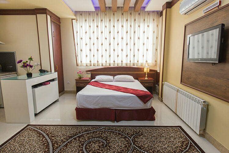 هتل اولیا2 min - هتل اولیا