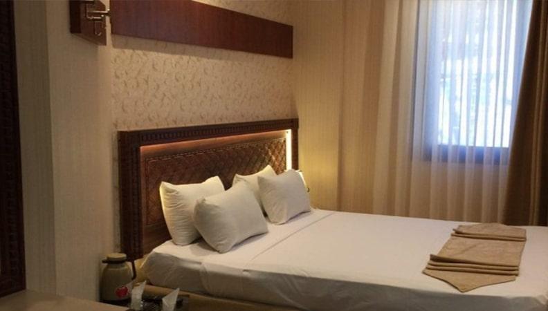 هتل سقا 2 min - هتل سقا