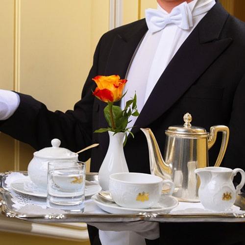 آشنایی با انواع سرویس و خدمات هتل ها 500 - Blog