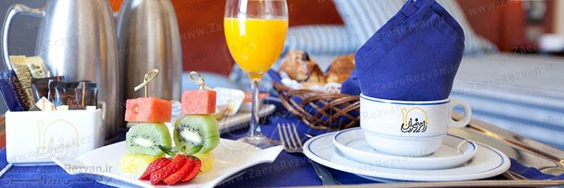 Hotel Services min - انواع سرویس و خدمات هتل ها