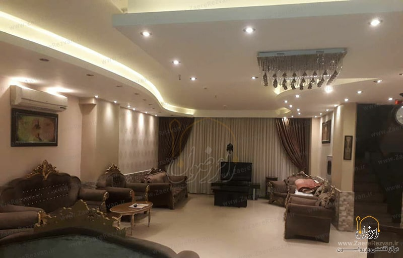 Hotel Apartman Shomali 800 min - قیمت هتل های مشهد برای اواخر آبان ماه 98