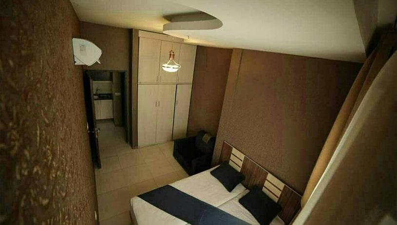 nooor 9 3 min - هتل آپارتمان نور 9
