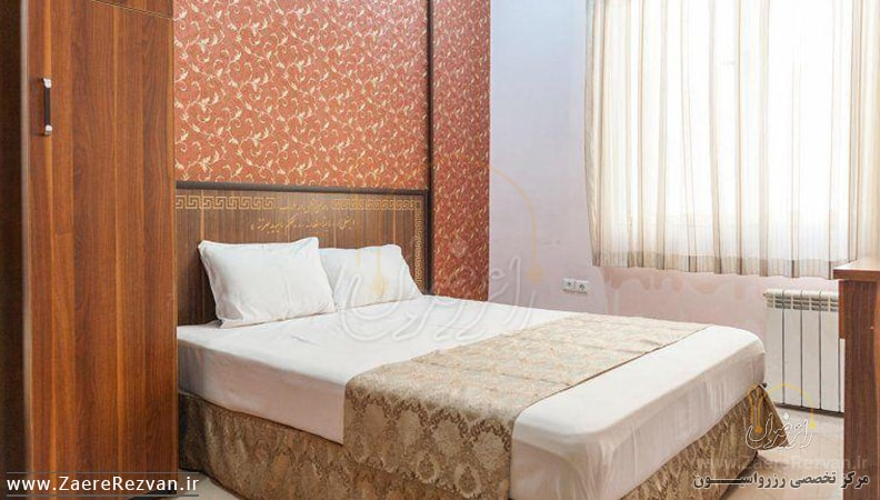 هتل آپارتمان ایوان 1 min - هتل آپارتمان ایوان مشهد