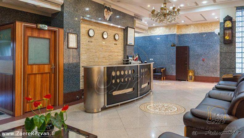 هتل آپارتمان ایوان 3 min - هتل آپارتمان ایوان مشهد