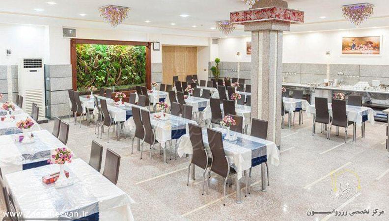 هتل آپارتمان ایوان 4 min - هتل آپارتمان ایوان مشهد